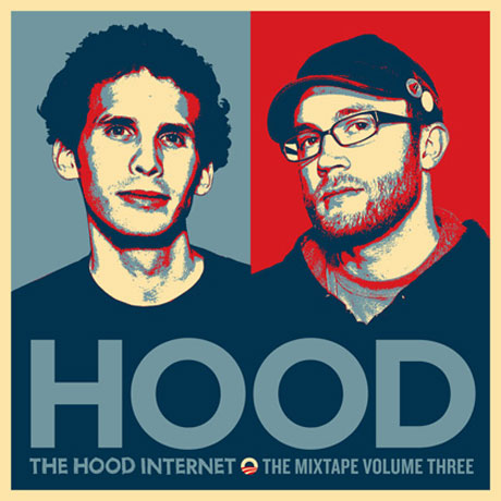 The Hood Internet <i>The Mixtape Volume Three</i>