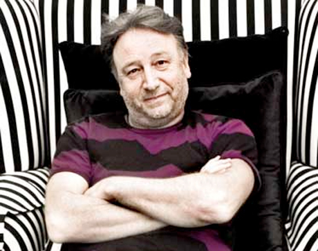 Peter Hook Writing Book On the Hacienda
