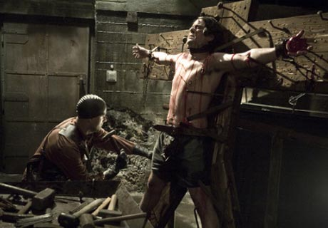 Hostel: Part II Eli Roth