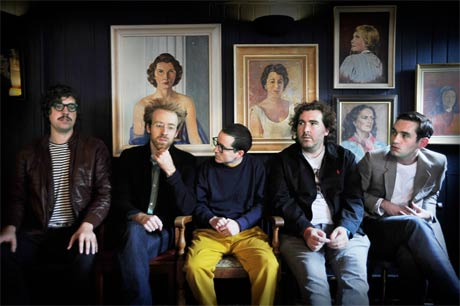 "Hot Chip ""I Feel Better"""