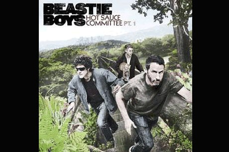 Beastie Boys Detail New Album, Set Release for September 15