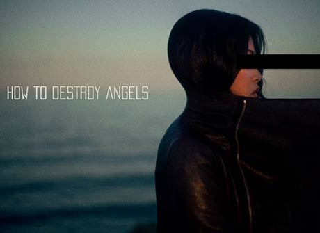 Trent Reznor Returns as How to Destroy Angels?