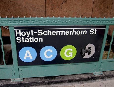 "Michael Jackson to Get Memorial at ""Bad"" New York Subway Stop"