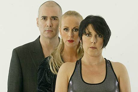 Human League Sign to Wall of Sound for New Album