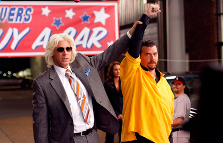 Check Out Fresh Reviews of <i>Eastbound & Down</i>, <i>The Watchmen</i> and More in Exclaim!'s DVD Round-Up