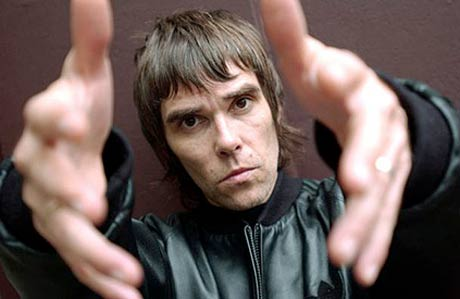Ian Brown Slapped with Three-Month Driving Ban for Speeding