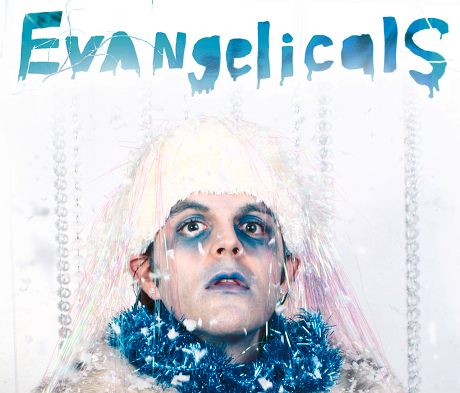 Evangelicals Play Santa, Give Away Free Xmas Single