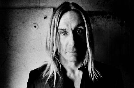 Iggy Pop The Exclaim! Questionnaire