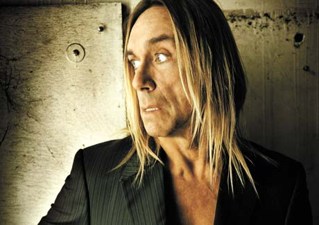 Iggy Pop Beat 'Em Up