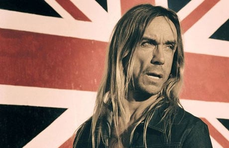 Iggy Pop Drops the Rock for 'Classic Tunes' on New Covers Album
