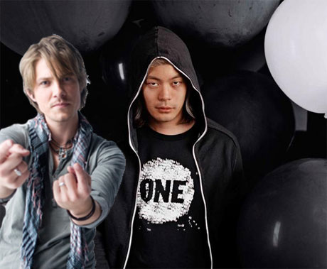 Former Smashing Pumpkin James Iha Forms Supergroup... With Taylor Hanson!