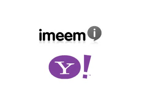 Yahoo Falls to #2 in Music Streaming