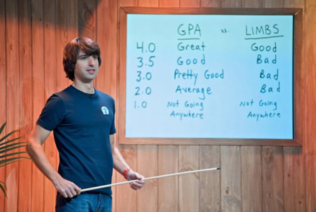 Important Things with Demetri Martin Season One
