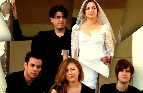 "The Indelicates ""New Art For the People"""