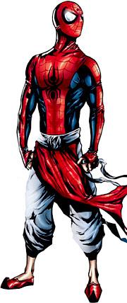 Pavitr Prabhakar: Spider-Man? Marvel Markets Move East