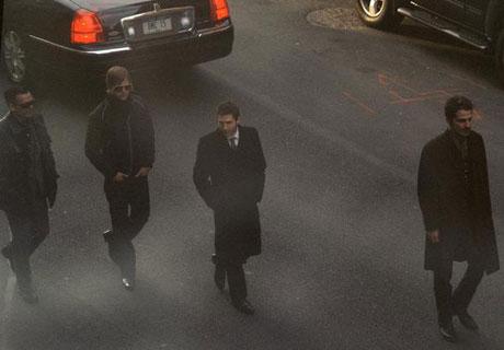Interpol Hint At Fourth Album