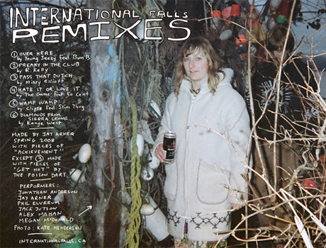 International Falls <i>Remixes</i>
