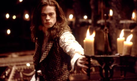 Interview With the Vampire [Blu-ray] Neil Jordan