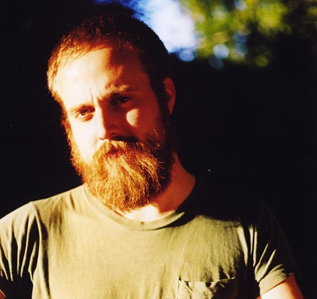 Iron and Wine Touring Near You. And You