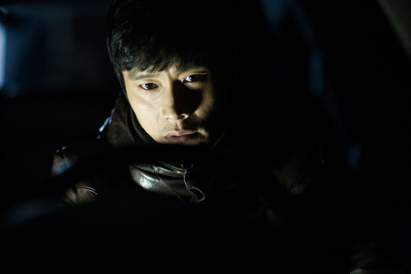I Saw the Devil Ji-woon Kim