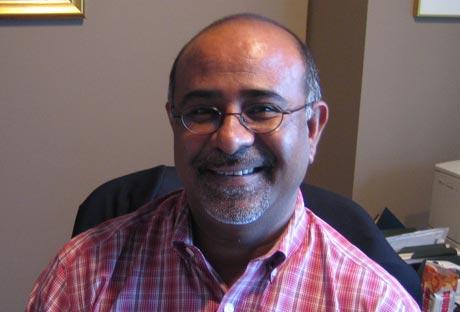 Ismail Ebrahim B.Com, CA