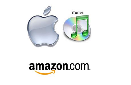 Amazon To Compete With iTunes