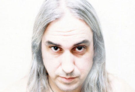 J Mascis Issues Digital Solo Album For Charity