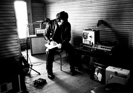 Jack White Talks Wanda Jackson, New Albums From the Dead Weather and the White Stripes