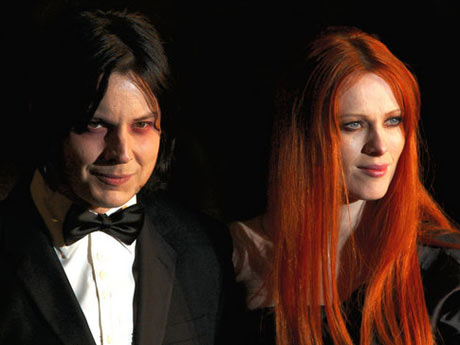 Jack White and Karen Elson Break Up, Throw Divorce Party