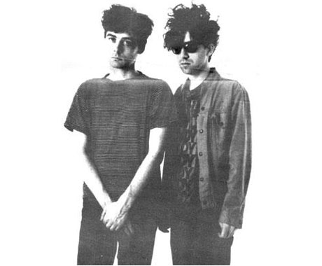 The Jesus & Mary Chain New Album Demos