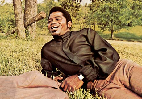 James Brown The Godfather