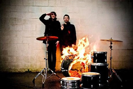 Japandroids Announce North American Dates