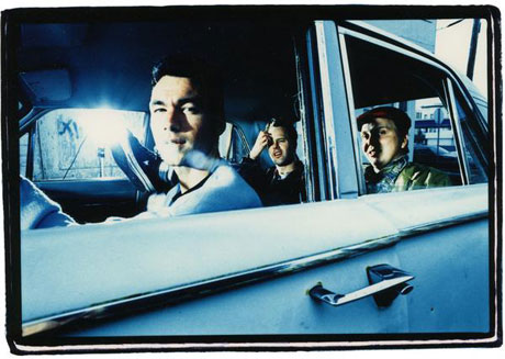 Jawbreaker Announce <i>Unfun</i> Reissue, Documentary