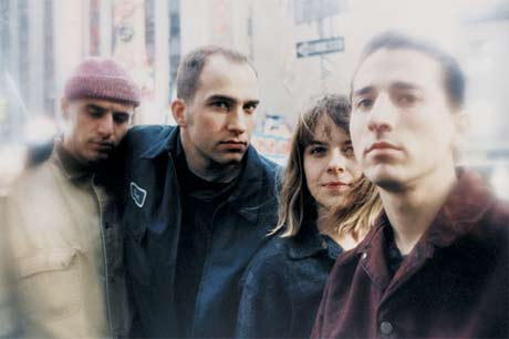 Jawbox to Reunite on <i>Jimmy Fallon</i>