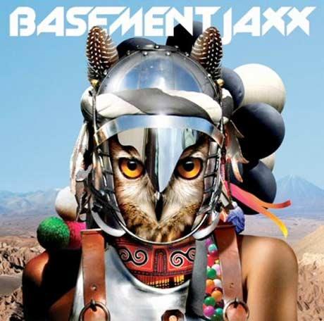 Basement Jaxx Prep New Releases, Get to Work With Yoko Ono, Yo! Majesty and Santigold