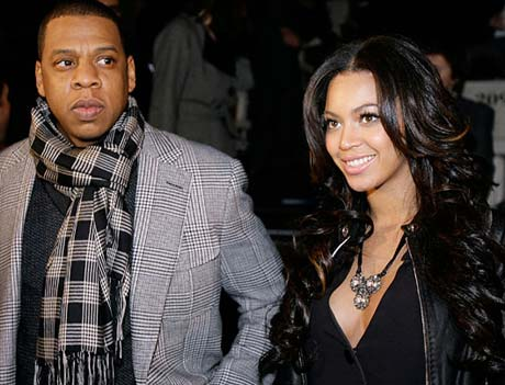 Man Charged over Jay-Z, Beyoncé Death Threats