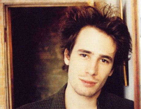 Jeff Buckley Biopic Back on Track for 2010 Release, Possible Leads Include Jared Leto, James Franco and Robert Pattinson