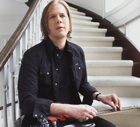 Healey Family Urges Fans Not To Buy New Jeff Healey Compilation CD/DVD