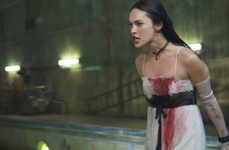 Jennifer's Body: Extended Edition Karyn Kusama