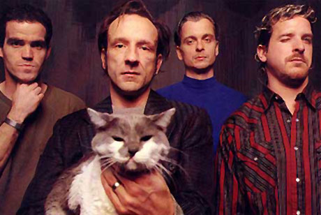 Jesus Lizard Detail Extensive Reissue Campaign