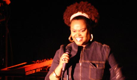 Jill Scott Guvernment, Toronto ON - August 10, 2004