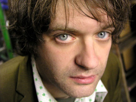 "Jim O'Rourke ""(They Long to Be) Close to You"" (Burt Bacharach cover)"