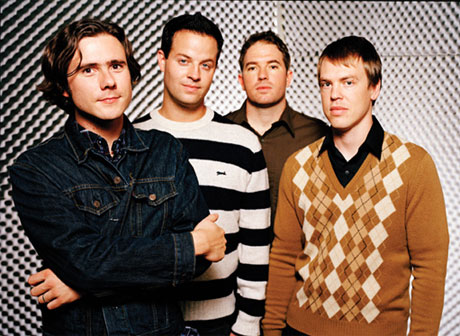 Jimmy Eat World Announce New LP