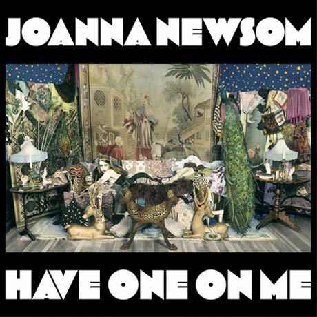 Check Out Reviews of Joanna Newsom, Johnny Cash, High On Fire, Shout Out Louds and More in New Release Tuesday