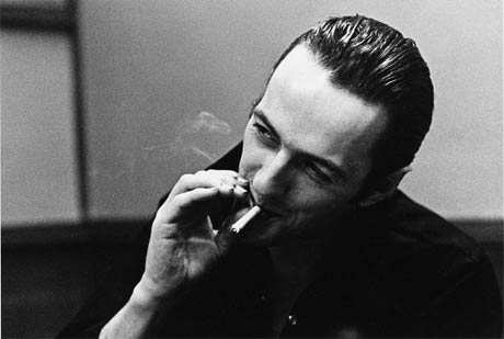 Joe Strummer Doc Set For DVD Release On July 8