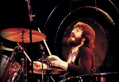 John Bonham's Led Zeppelin Gong Goes for $64,000