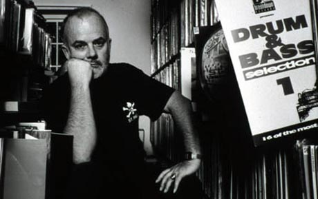 John Peel's Record Collection to Be Turned into Online Archive