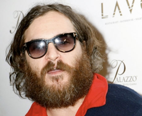 Joaquin Phoenix's Rap Documentary Gets Theatrical Release