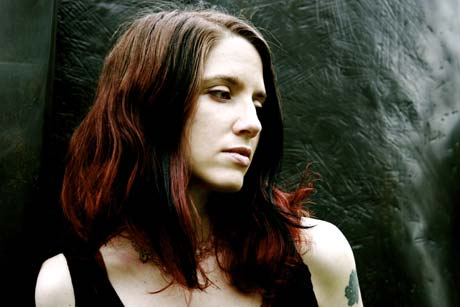 Jolie Holland The Living And The Dead