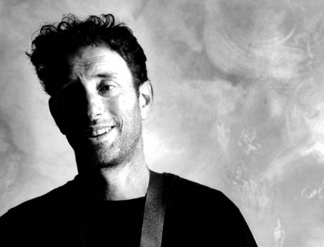 Jonathan Richman Not So Much to be Loved as to Love